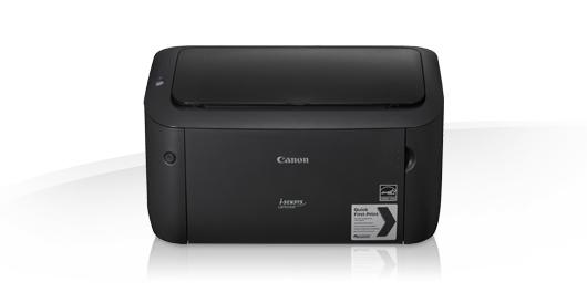 Драйвер для canon i-sensys lbp6030b + инструкция как установить на.