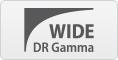 Wide DR Gamma
