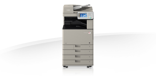 imageRUNNER ADVANCE C3320i